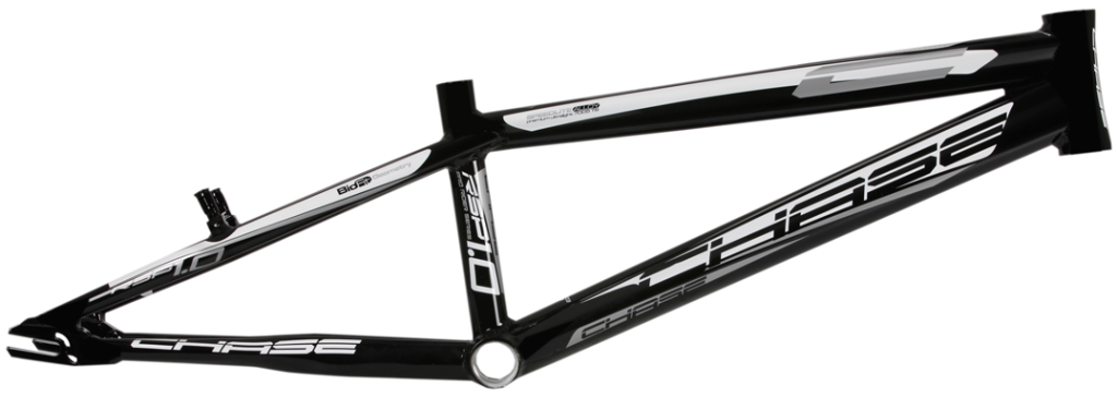 RSP 1.0 Frame – CHASE BICYCLES