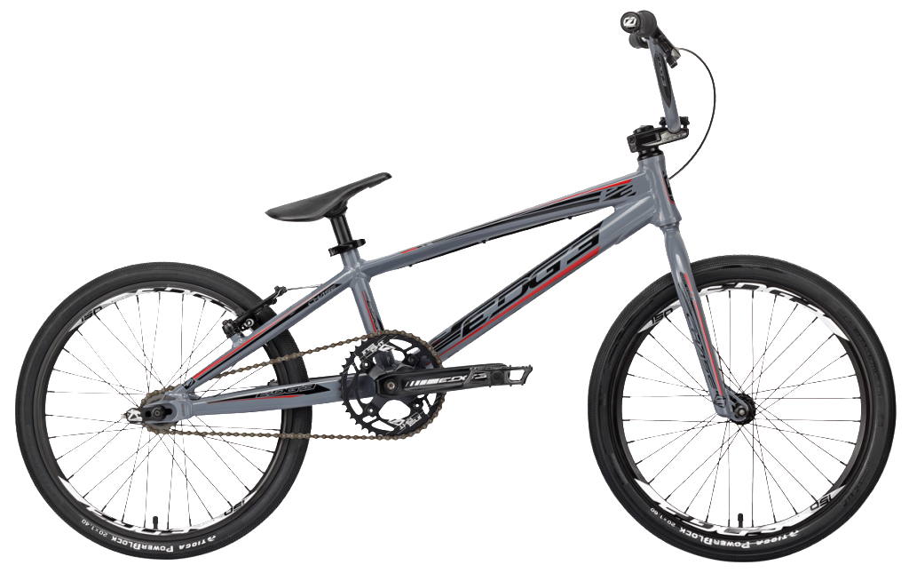 Edge 2016 – CHASE BICYCLES