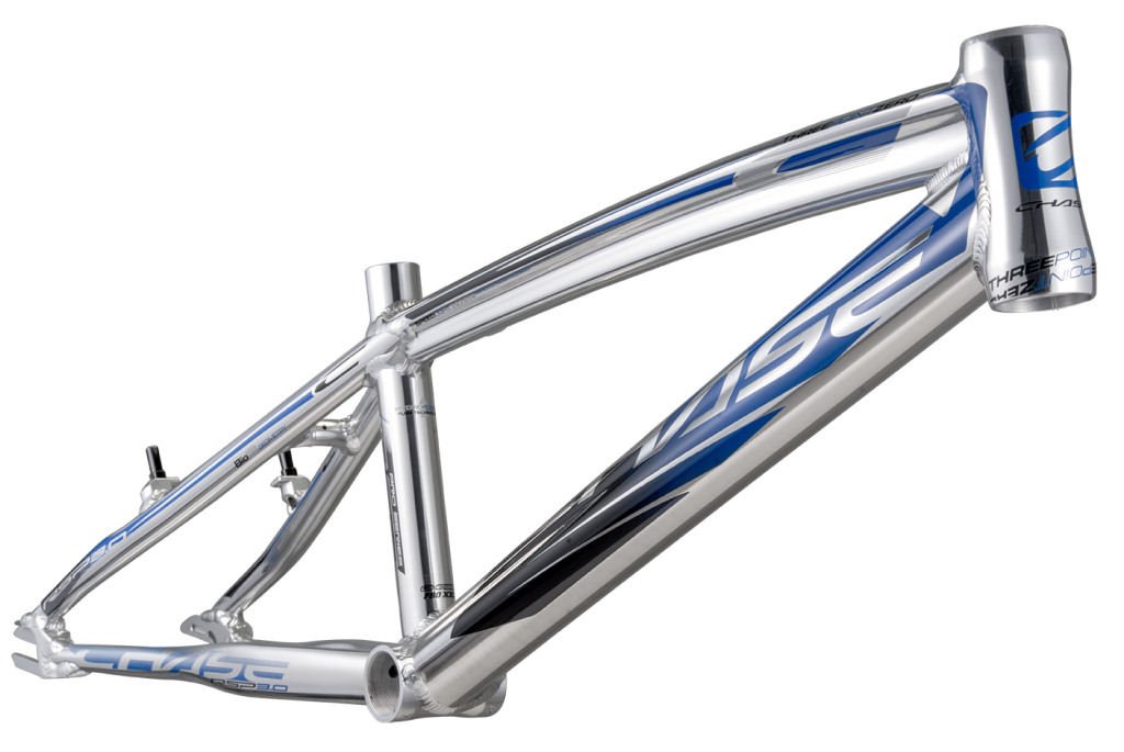 RSP 3.0 Frame – CHASE BICYCLES
