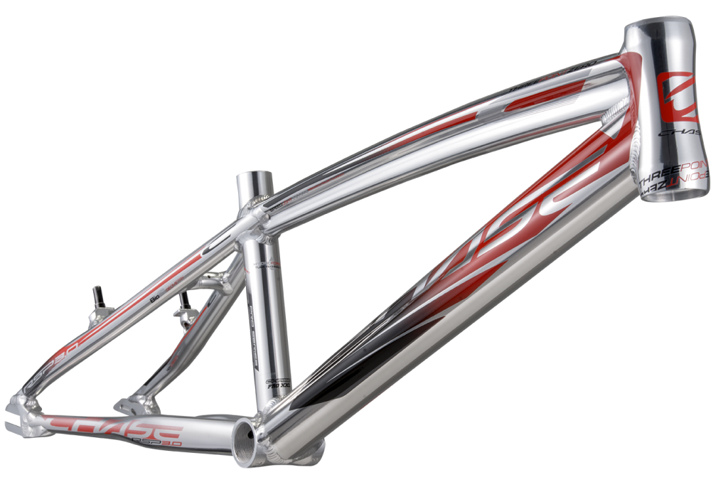 Rsp 3 0 Frame Chase Bicycles