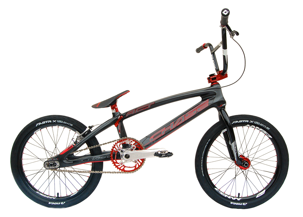 sneak peek for the chase act carbon bmx frame chase bicycles. Black Bedroom Furniture Sets. Home Design Ideas