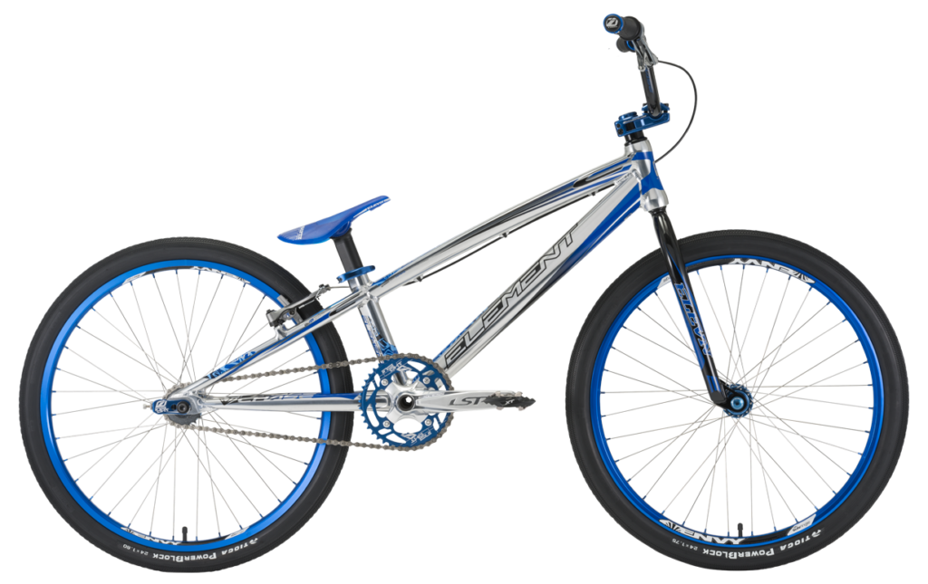 Element 2017 Chase Bicycles