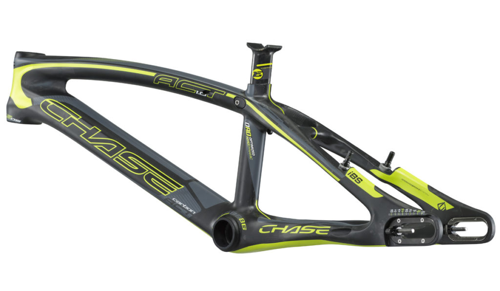 THE CHASE ACT 1.0 CARBON FRAME – CHASE BICYCLES