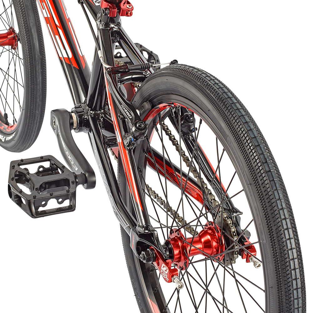 2018 Edge Complete Bikes Chase Bicycles